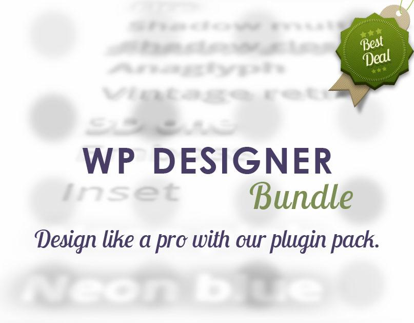 wp-designer-bundle