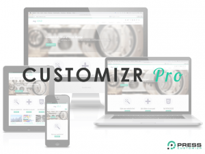 Customizr Pro